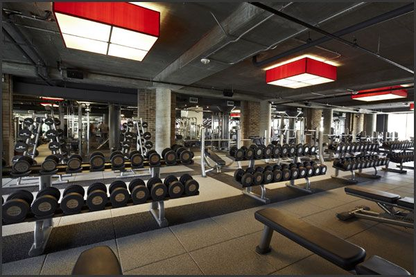 Fitness and Gyms in Port Harcourt
