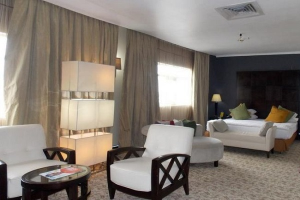 Places to stay in Port Harcourt