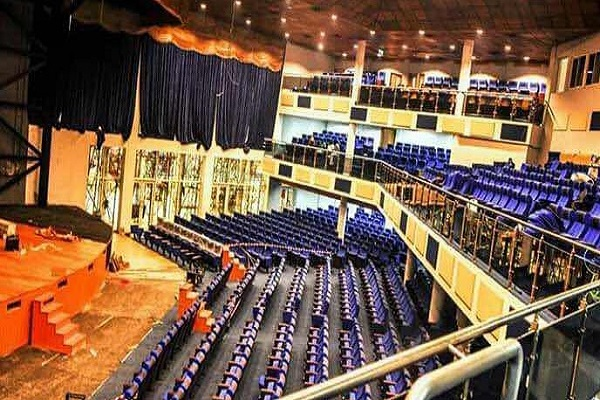 rivers state cultural centre